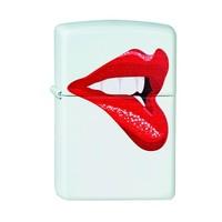 Lighter Zippo Sensual Lips