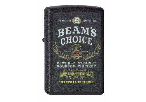Lighter Zippo Jim Beam