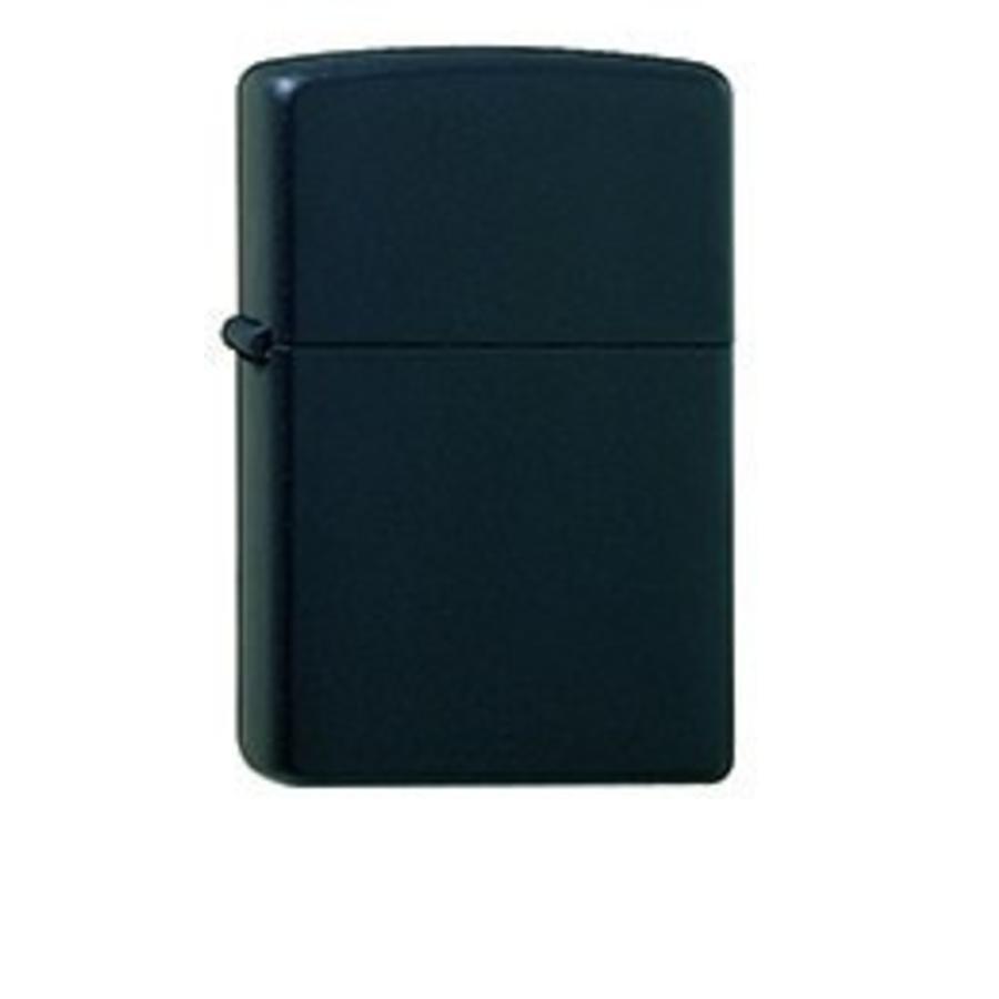 Lighter Zippo Black Matte