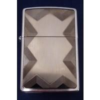 Lighter Zippo Design Emblem