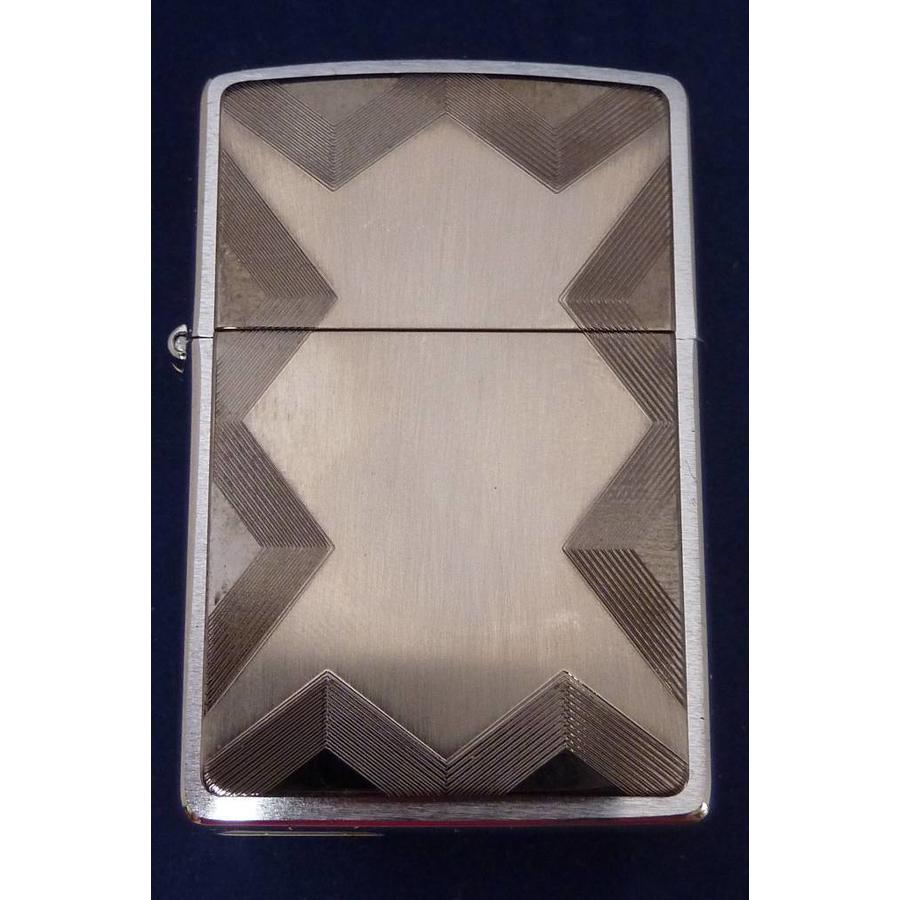 Aansteker Zippo Design Emblem