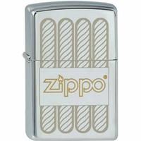 Aansteker Zippo Ropes