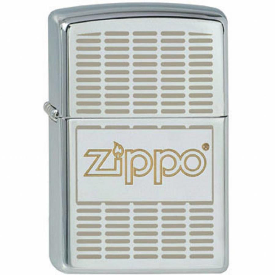 Aansteker Zippo Grating