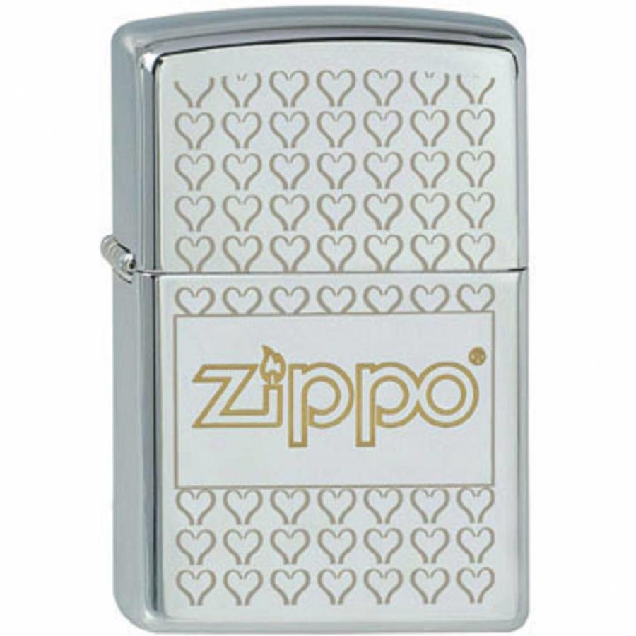 Aansteker Zippo Hearts