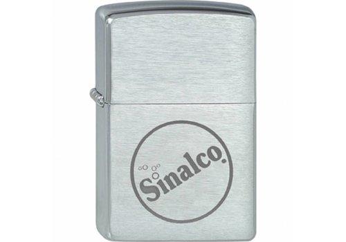 Aansteker Zippo Sinalco