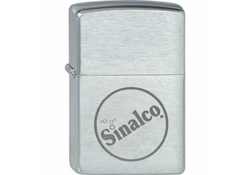 Lighter Zippo Sinalco