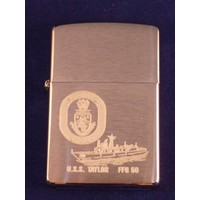 Lighter Zippo U.S.S. Taylor FFG 50
