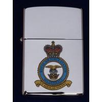 Aansteker Zippo Royal Air Force Station Mildenhall