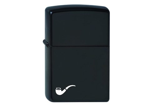 Aansteker Zippo Pipe Lighter Black