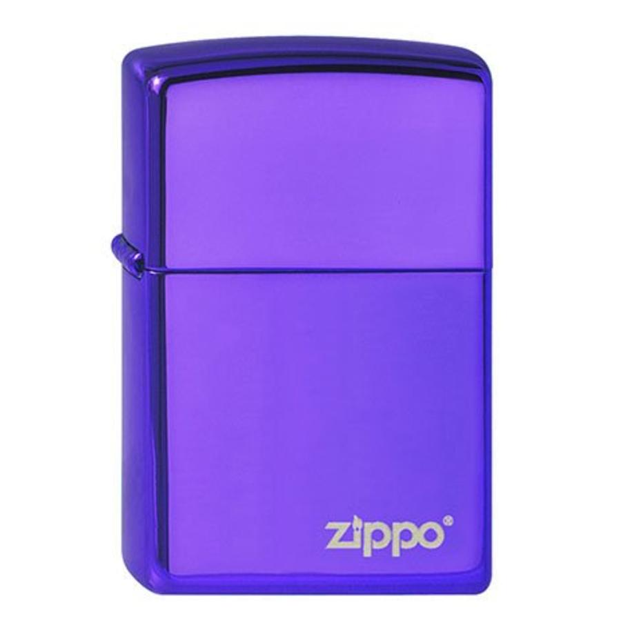 Lighter Zippo Abyss with Logo