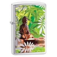 Lighter Zippo Buddha