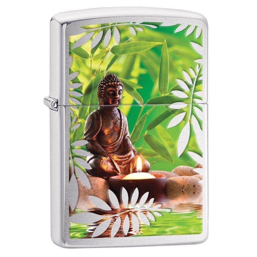 Aansteker Zippo Buddha