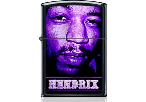 Lighter Zippo Jimi Hendrix