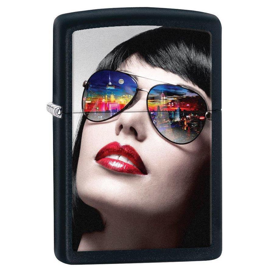 Aansteker Zippo Reflective Sunglasses