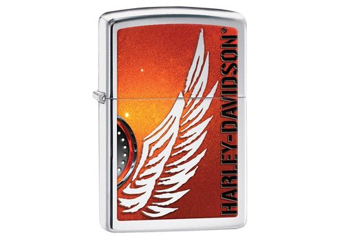 Aansteker Zippo Harley Davidson