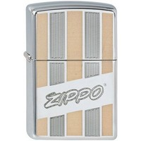 Lighter Zippo Lines