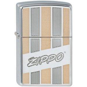 Zippo Aansteker Zippo Lines