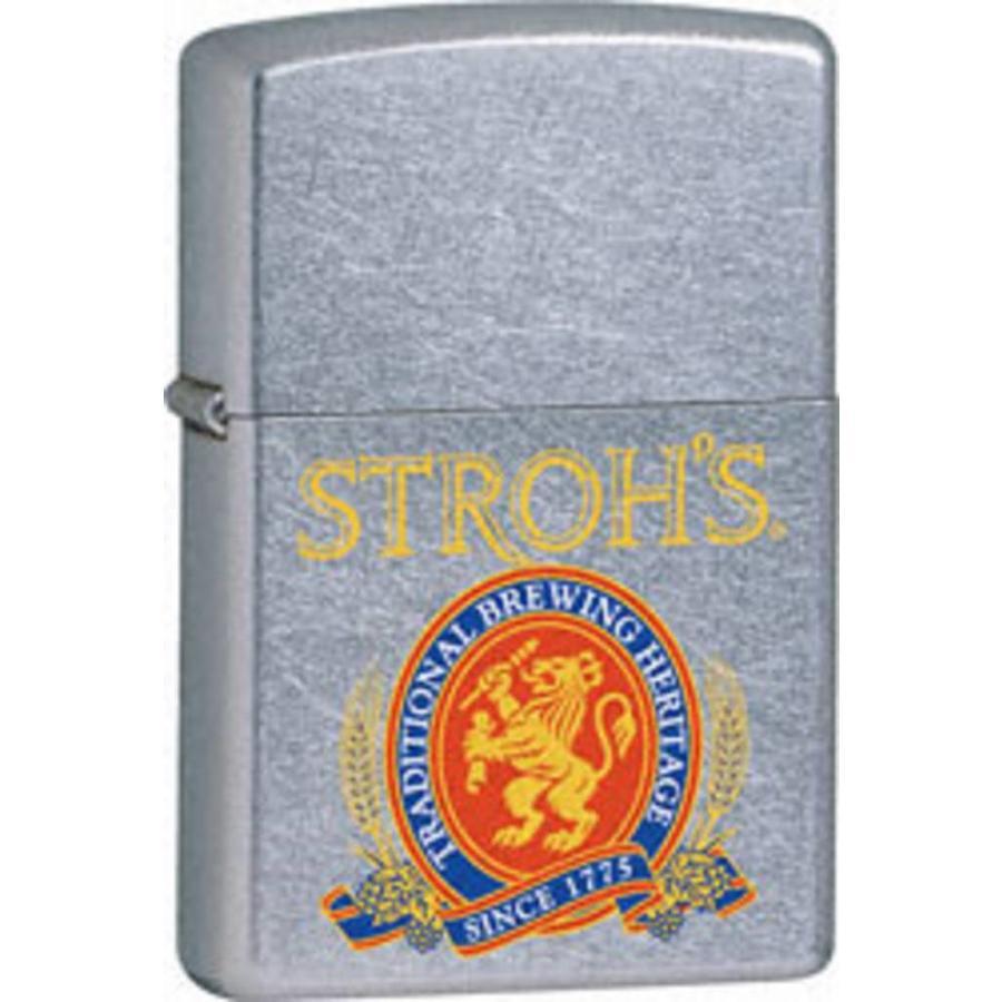 Aansteker Zippo Stroh's Beer