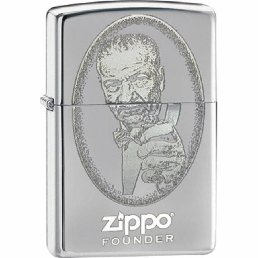 Aansteker Zippo Founder