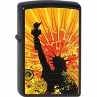 Lighter Zippo Statue of Liberty