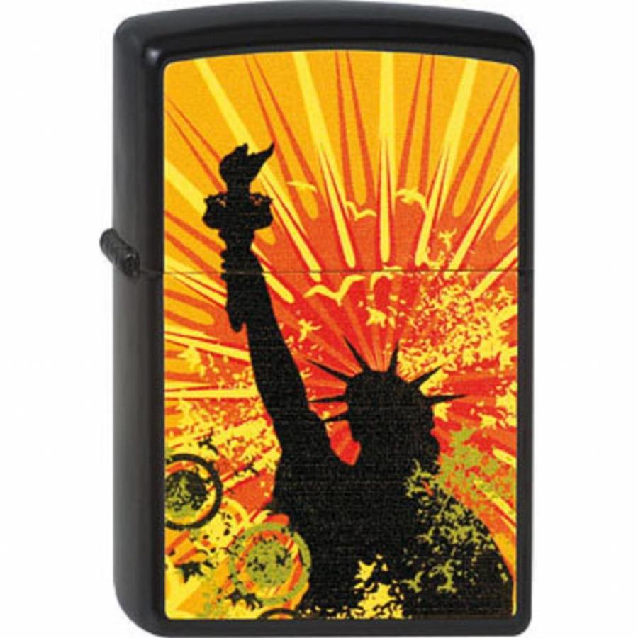 Aansteker Zippo Statue of Liberty