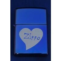 Aansteker Zippo Heart