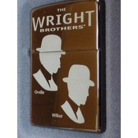 Lighter Zippo Wright Brothers Silhouette