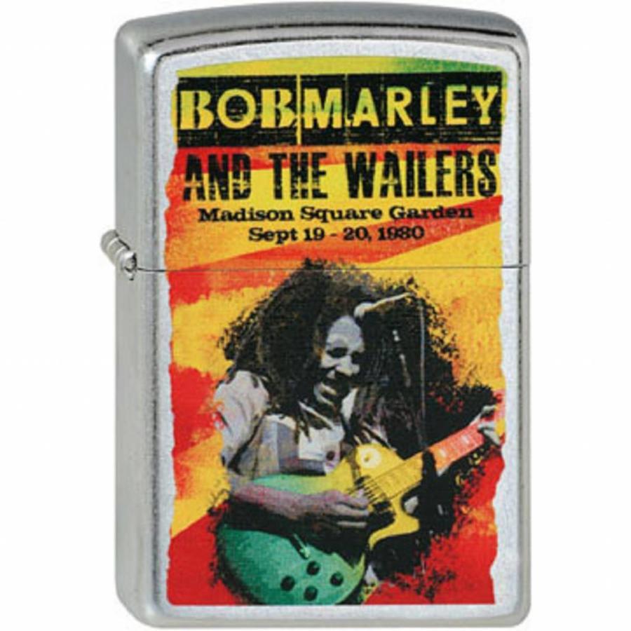 Aansteker Zippo Bob Marley and the Wailers
