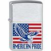 Zippo Aansteker Zippo American Pride