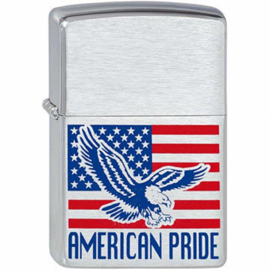 Aansteker Zippo American Pride