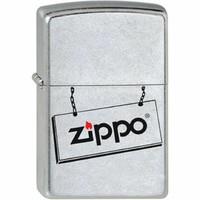 Lighter Zippo Sign