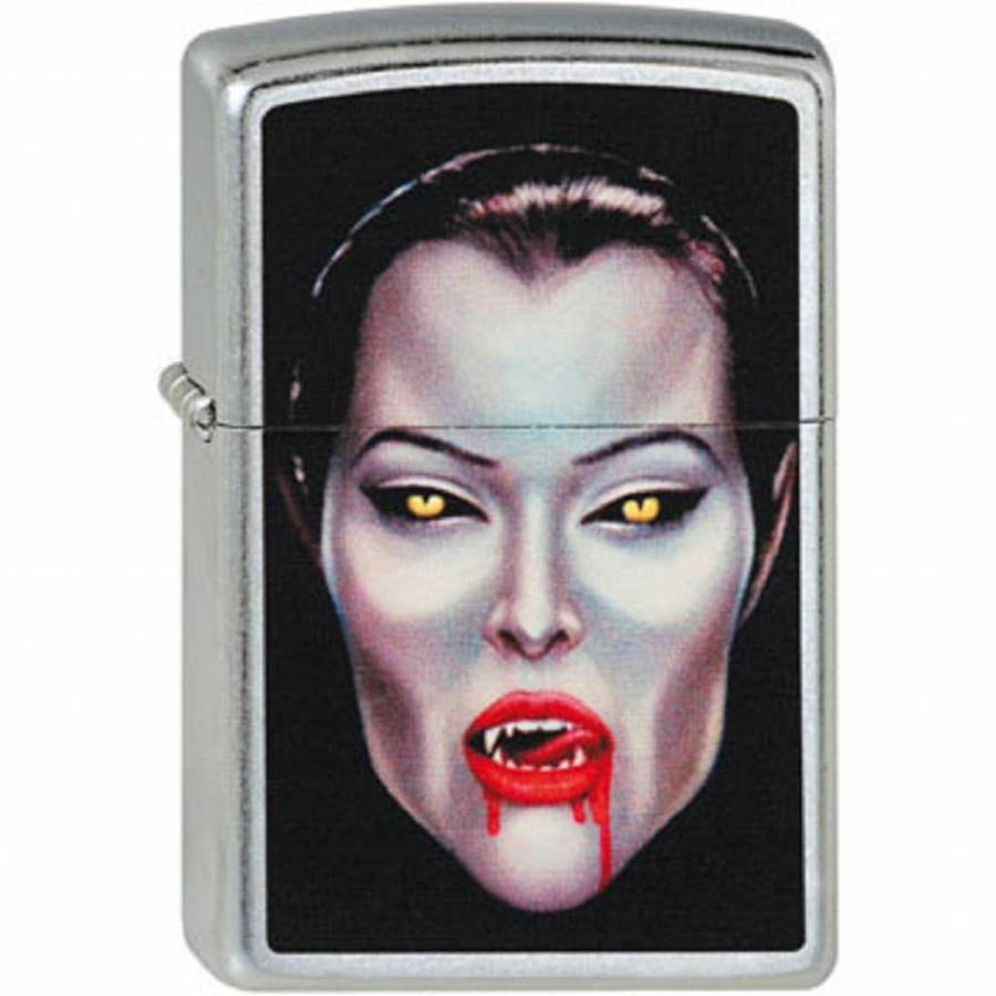 Lighter Zippo Dracula