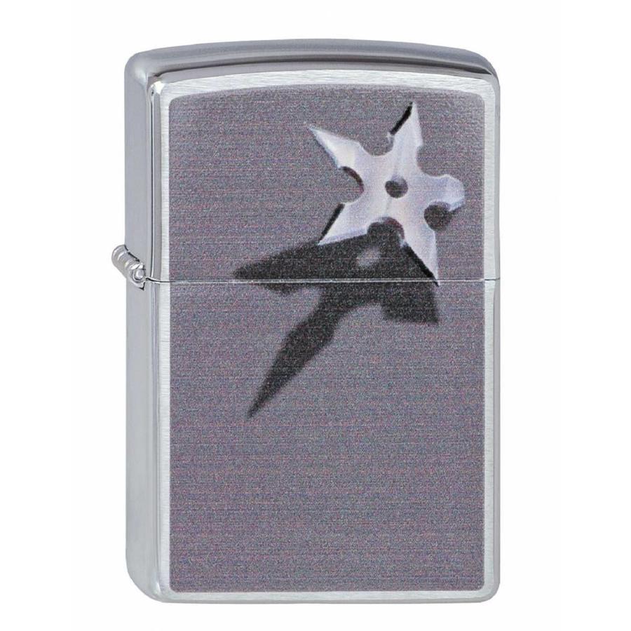 Lighter Zippo Five Star