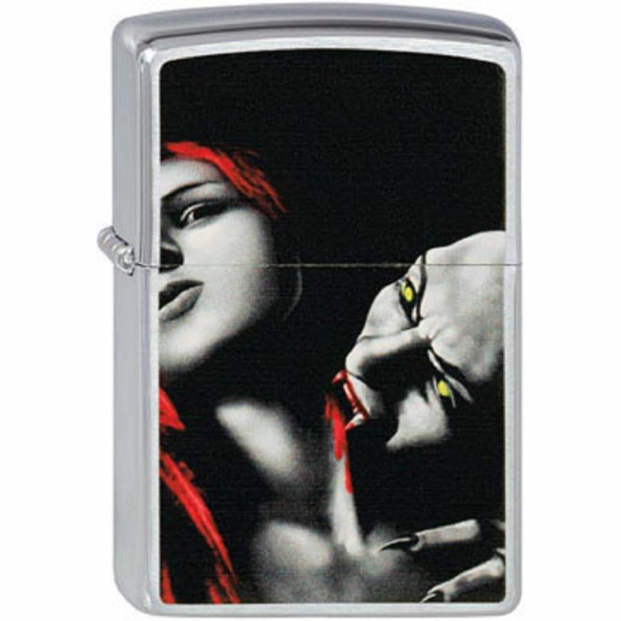 Lighter Zippo Barrett-Smythe Dracula