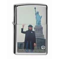 Lighter Zippo John Lennon The Beatles
