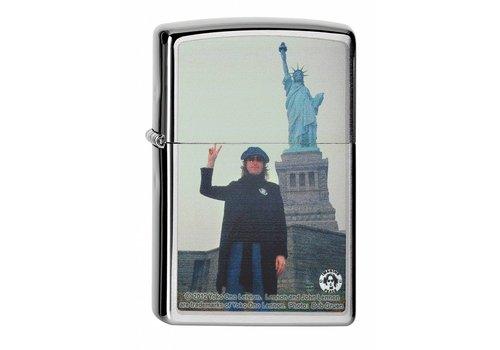 Lighter Zippo John Lennon
