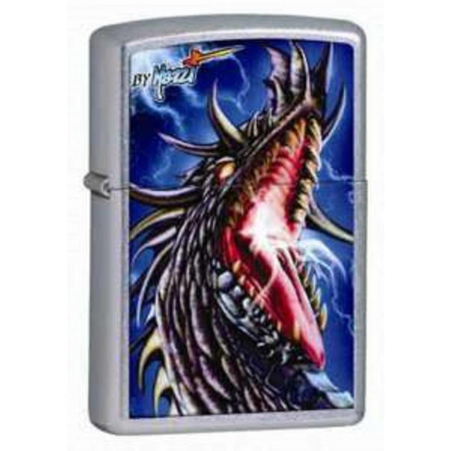 Lighter Zippo Mazzi Dragon