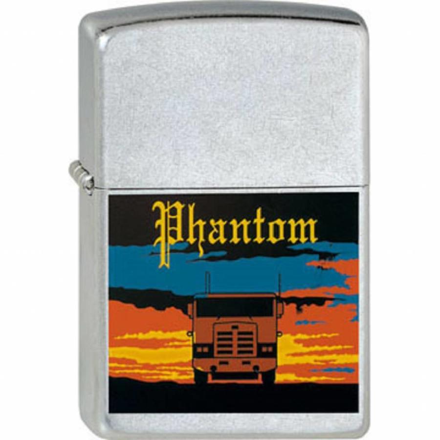 Lighter Zippo Phantom