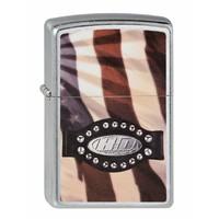 Aansteker Zippo Harley Davidson Stud