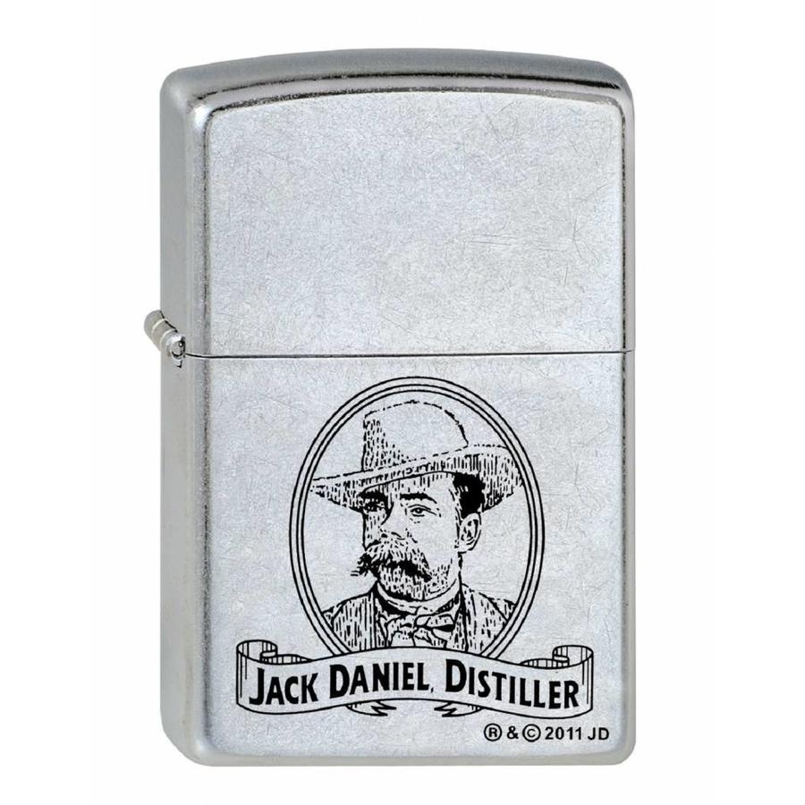 Lighter Zippo Jack Daniel's Distiller
