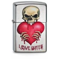 Lighter Zippo Love Bites