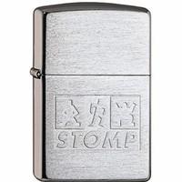 Lighter Zippo Stomp