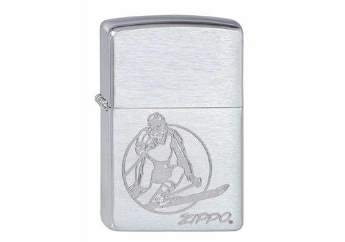 Lighter Zippo Ski