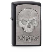 Lighter Zippo Phantom Zippo Skull