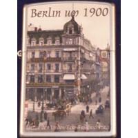 Aansteker Zippo Berlin 1900