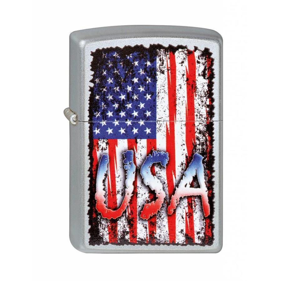 Aansteker Zippo USA Flag