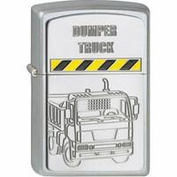 Aansteker Zippo Dumper Truck