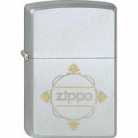 Lighter Zippo Ornamental Circle