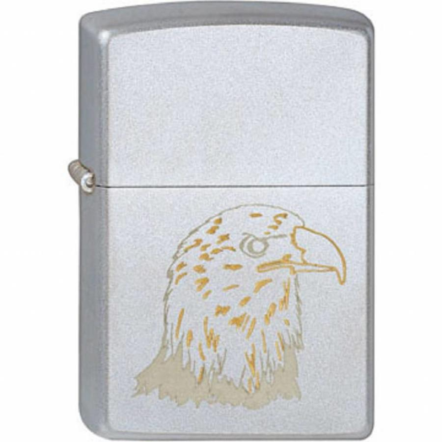 Lighter Zippo Eagle Head