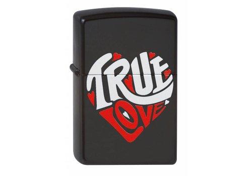 Lighter Zippo True Love